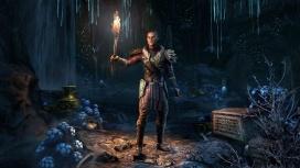 Релиз дополнения «Греймур» для The Elder Scrolls Online отложили примерно на неделю