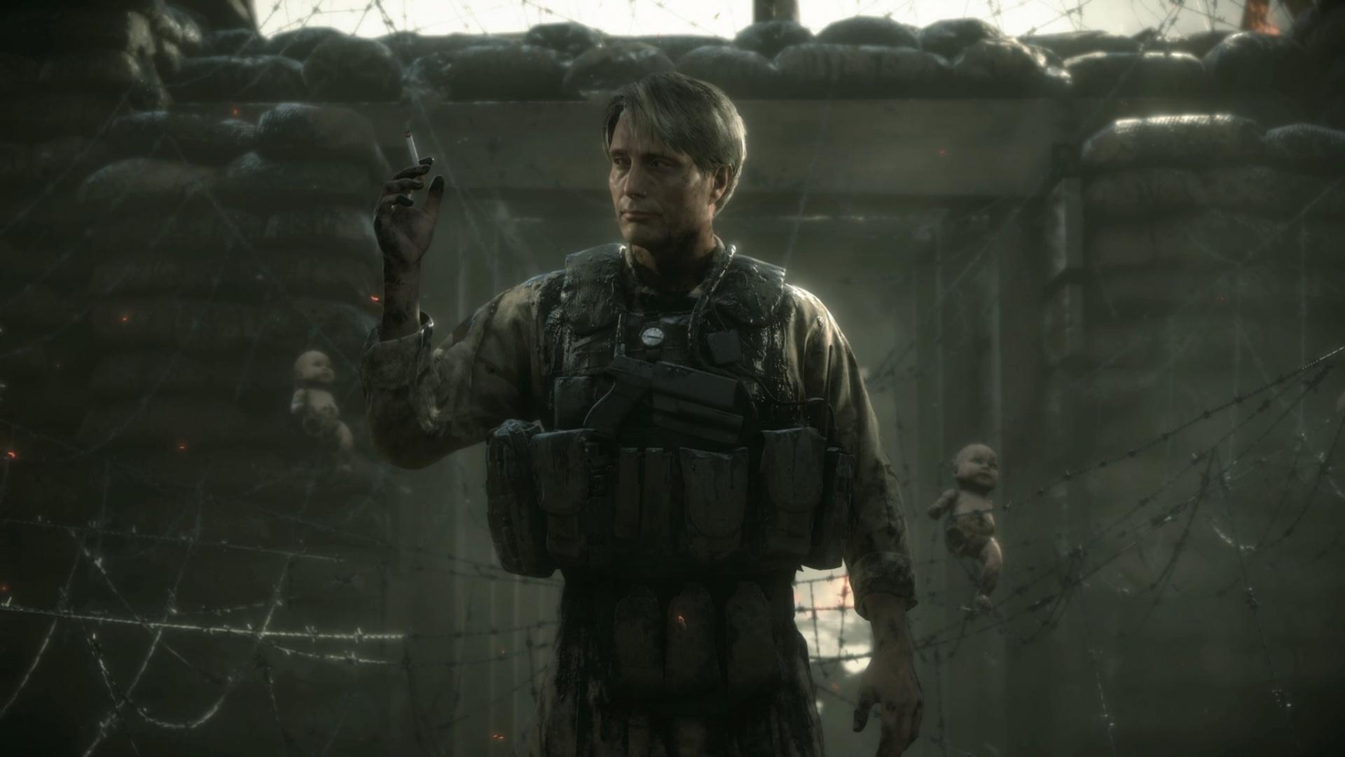 Death Stranding потеряла лидерство в свежих чартах Steam