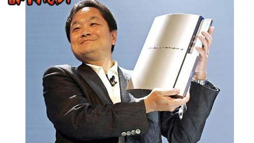 Отец PlayStation уходит из SCEI