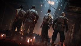 Вышел первый трейлер зомби-карты «Кровь мертвецов» для Black Ops4