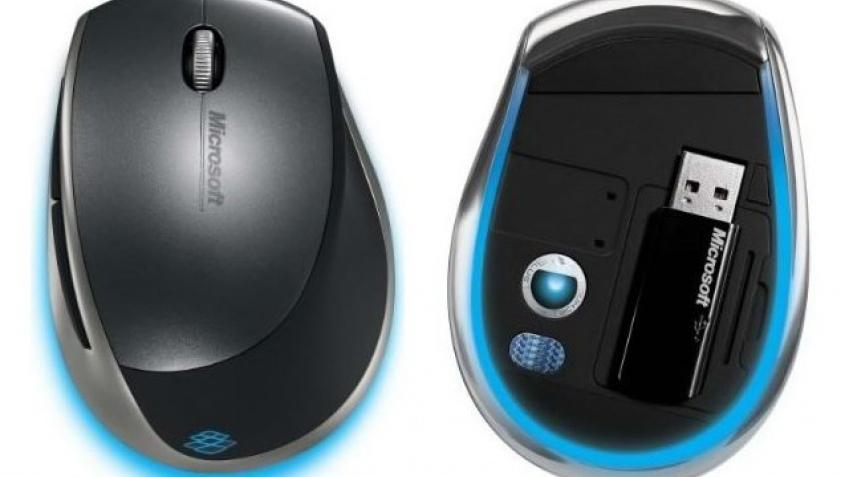 Microsoft готовит 'мышиную' революцию