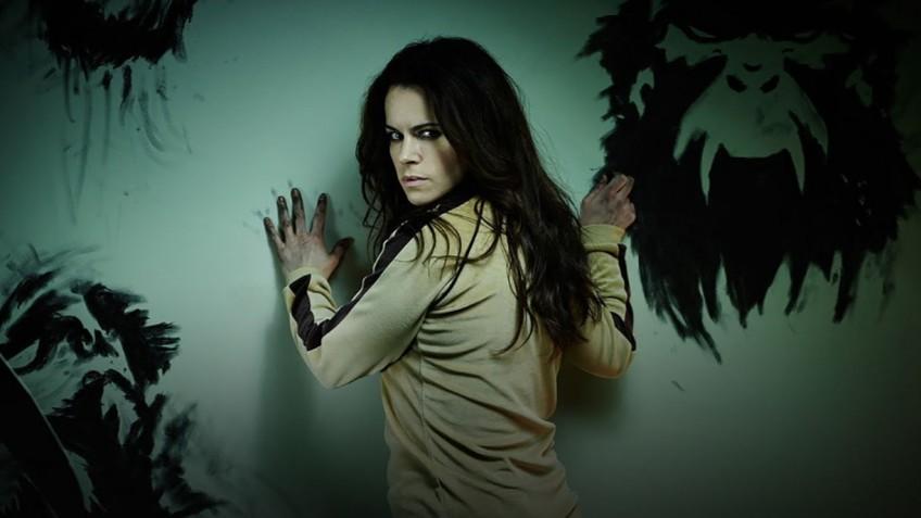 Эмили Хэмпшир сыграет в сериале-приквеле «Жребия Салема»