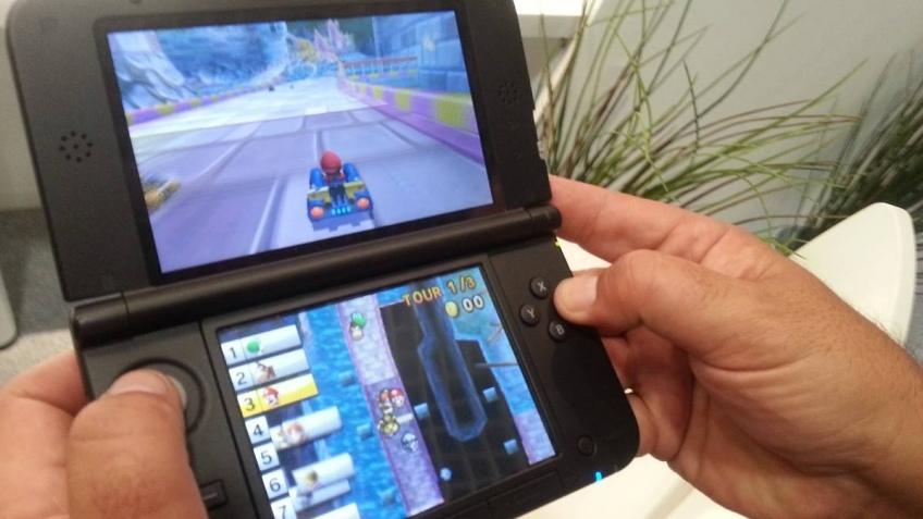 Nintendo не будет размножать 3DS
