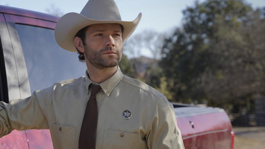 Премьера ребута «Крутого Уокера» побила рейтинги просмотров The CW