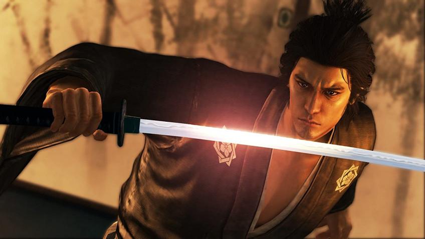 Yakuza Ishin хотят выпустить на Западе, но тогда игру придётся переделывать — она уже старая