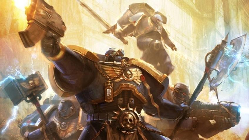 Warhammer 40 000: Space Marine остался без сиквела