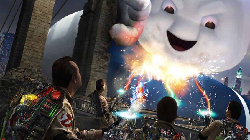 На PS4, Xbox One, Switch и РС стартовали предзаказы ремастера Ghostbusters
