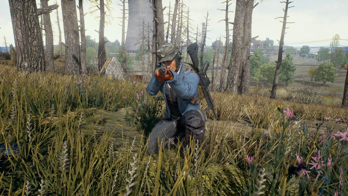 Продажи Playerunknown's Battlegrounds достигли двух миллионов копий