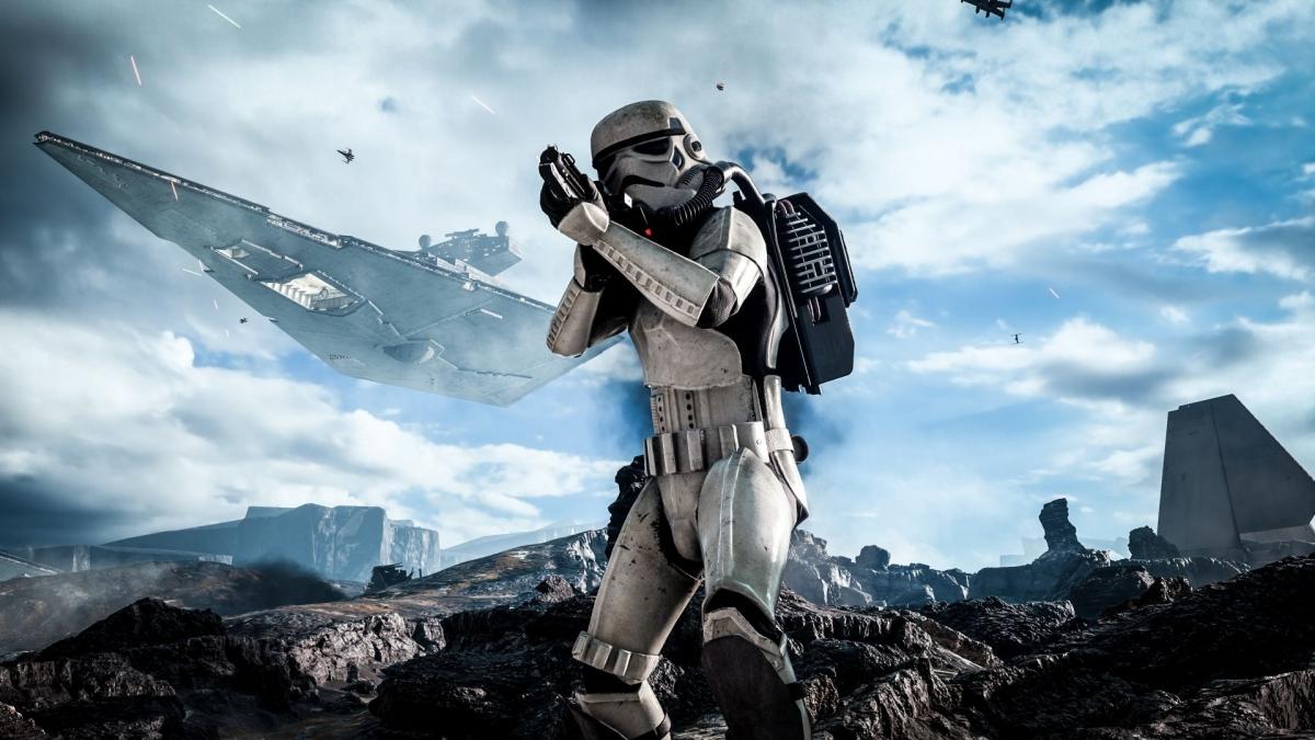 Линейка игр ЕА на 2019 год включает новую Need for Speed и Star Wars Jedi: Fallen Order