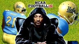 Snoop Dogg просит выпустить NCAA Football на Xbox One