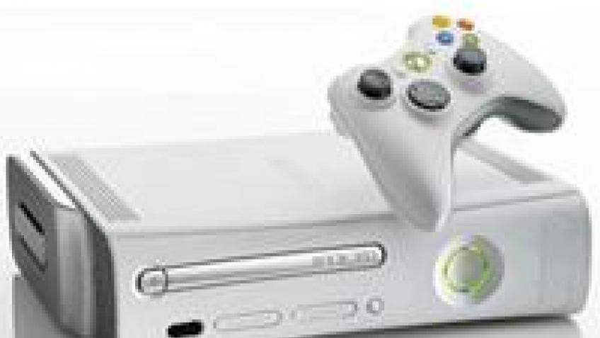 Microsoft продает обновленную Xbox 360 Arcade