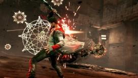 Новый режим переиздания DmC: Devil May Cry показали в ролике