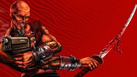 Разработчики показали консольную Shadow Warrior