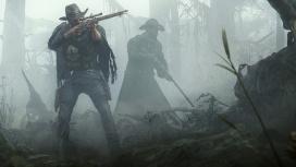 Hunt: Showdown чуть задержится: релиз на Xbox One и РС состоится27 августа