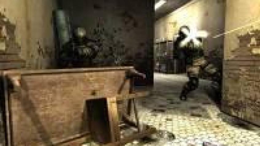 С.Т.Р.А.Х. идет на PS3