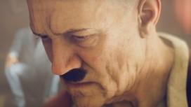 В версии Wolfenstein 2: The New Colossus для Германии Гитлер лишился усов