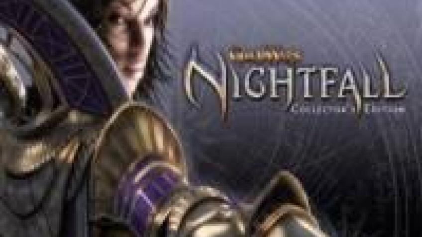 Ключ к сердцу Nightfall