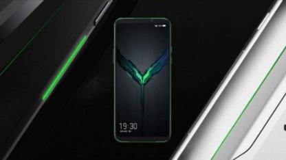 Игровой смартфон бренда Black Shark с 5G выйдет в первой половине 2020 года