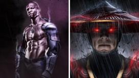 Художник изобразил голливудских звёзд в образах героев Mortal Kombat