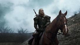 Netflix показал Плотву из своего «Ведьмака»