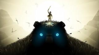 Новая игра автора Shadow of the Colossus сравнима по масштабу с его прошлыми проектами