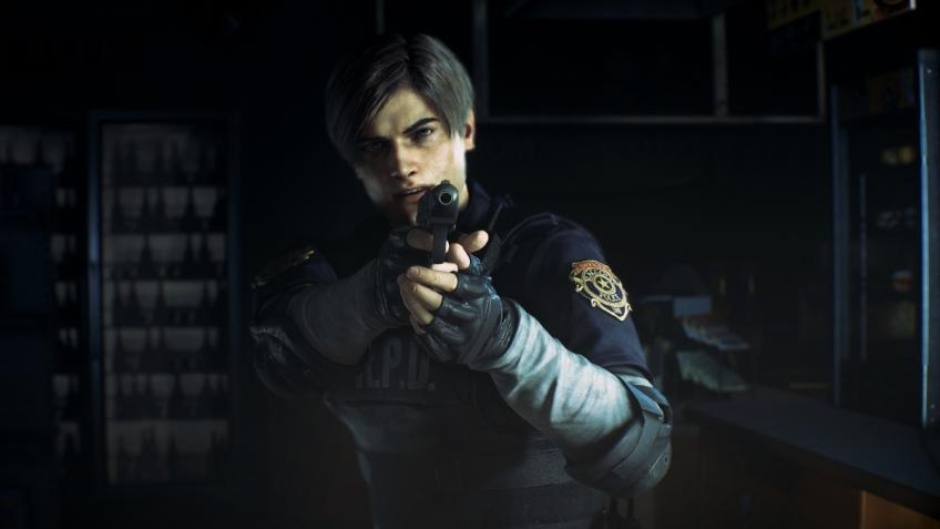 Ремейк Resident Evil2 стал лучшей игрой Е3 2018, по мнению прессы