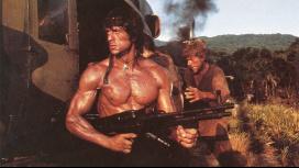 Видимо, в Call of Duty: Warzone добавят Рэмбо