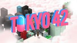 Вышел релизный трейлер Tokyo 42