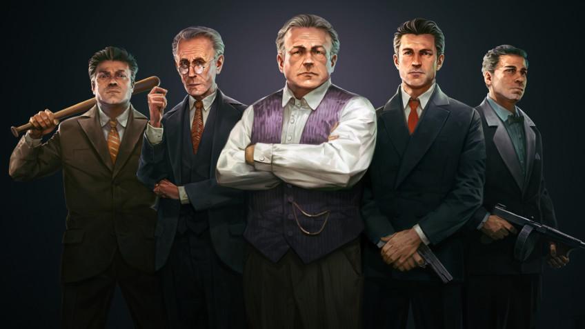 Ремейк Mafia будет защищать Denuvo