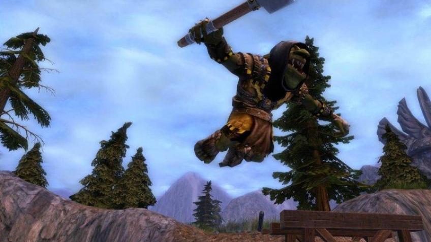 Warhammer Online: проверки продолжаются