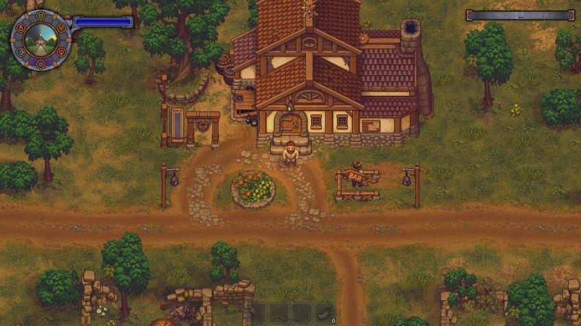 К кладбищенскому симулятору Graveyard Keeper выходит дополнение Stranger Sins