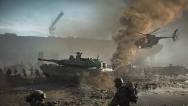 Утечка: предварительные системные требования Battlefield 2042
