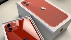Ритейлеры утверждают, что iPhone11 популярнее десятой линейки