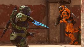 Первое тестирование мультиплеера Halo Infinite начнётся уже29 июля
