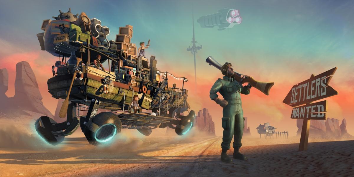 Halo Wars, Lethal League, Hover Junkers и другие проводят бесплатные выходные