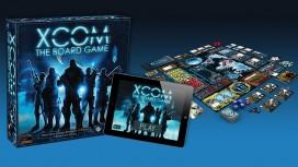 XCOM: Enemy Unknown станет настольной игрой