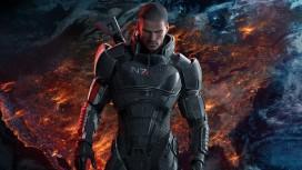 BioWare советуется с фанатами относительно переиздания трилогии Mass Effect