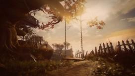 В What Remains of Edith Finch каждая история заканчивается смертью