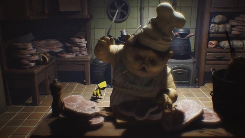 Авторы Little Nightmares учат готовить «жуткие» сладости