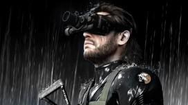 Моддер добавил в Metal Gear Solid 5: Ground Zeroes вид от первого лица