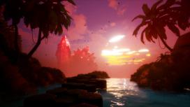 В мае приключенческая головоломка Call of the Sea выйдет и на PlayStation