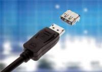 Испытания DisplayPort проходят успешно