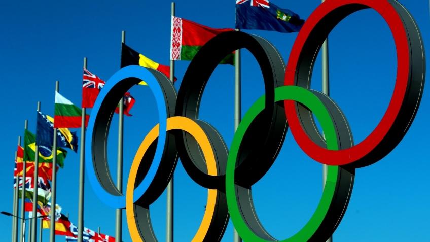 Президент МОК считает, что шутерам не место на Олимпийских играх