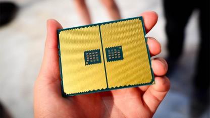 Через месяц покажут 32-ядерный процессор Ryzen Threadripper 2990X