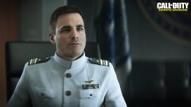 Сюжетный трейлер Call of Duty: Infinite Warfare посвятили капитану Рейесу