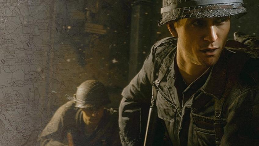 Первое дополнение к Call of Duty: WWII выйдет сперва на PS4