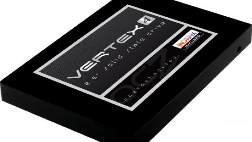 Новая линейка скоростных SSD компании OCZ