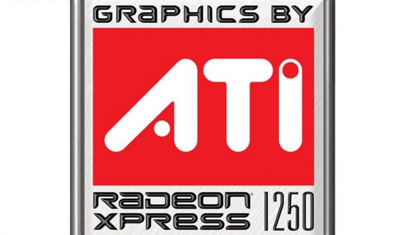 Radeon Xpress для процессоров Intel