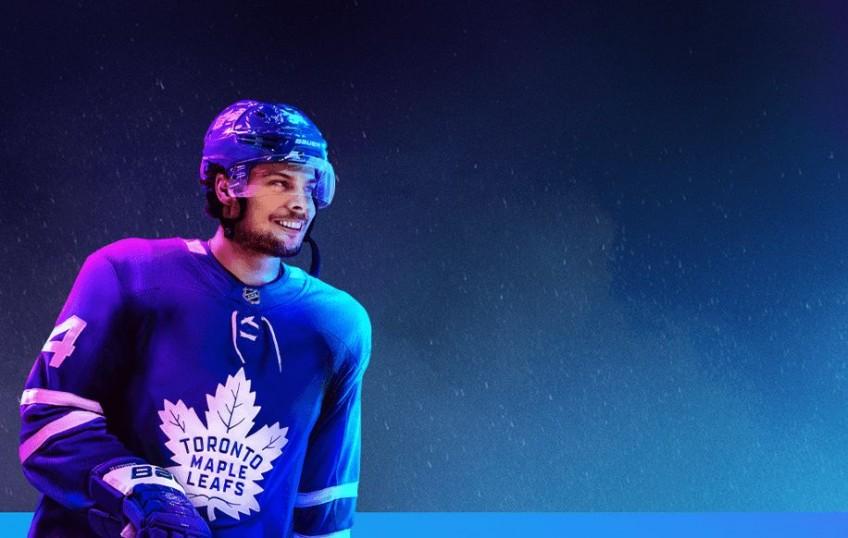 В NHL 20 будет королевская битва