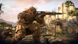 Ultimate-издание Sniper Elite 3 выйдет на консолях 13 марта